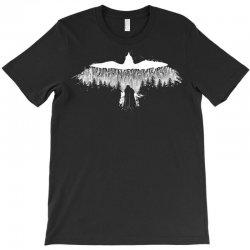 snow T-Shirt | Artistshot