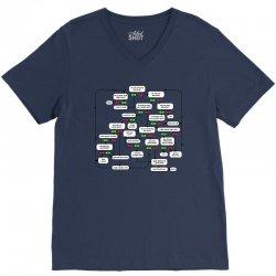 shirt 101 V-Neck Tee | Artistshot