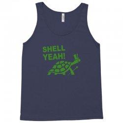 shell yeah Tank Top | Artistshot