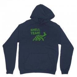 shell yeah Unisex Hoodie | Artistshot