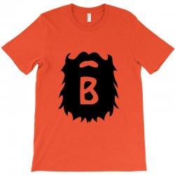 she wants the b T-Shirt | Artistshot