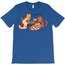 settler cats T-Shirt   Artistshot
