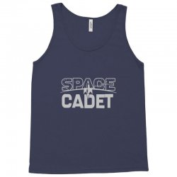 space cadet Tank Top | Artistshot