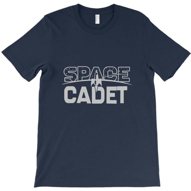 Space Cadet T-shirt | Artistshot