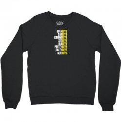 the boys (wy version) Crewneck Sweatshirt | Artistshot