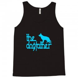 the dogfather german shepherd Tank Top | Artistshot