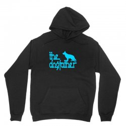the dogfather german shepherd Unisex Hoodie | Artistshot