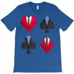 the suitors T-Shirt | Artistshot