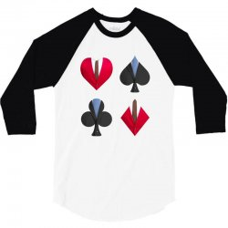 the suitors 3/4 Sleeve Shirt | Artistshot