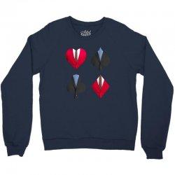 the suitors Crewneck Sweatshirt | Artistshot