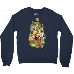 snack pack Crewneck Sweatshirt | Artistshot