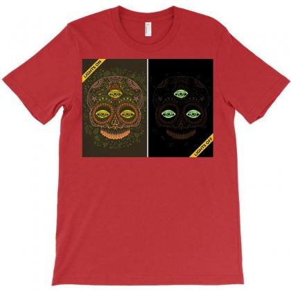 See No Evil T-shirt Designed By Permatasarisekar