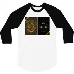 see no evil 3/4 Sleeve Shirt | Artistshot