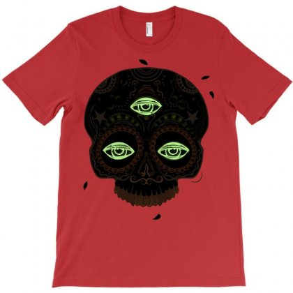 See No Evil Off T-shirt Designed By Permatasarisekar