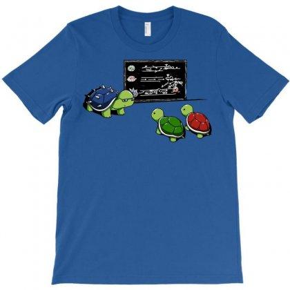 School T-shirt Designed By Permatasarisekar