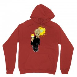 the ice scream Unisex Hoodie | Artistshot