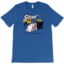 sliced bread T-Shirt   Artistshot