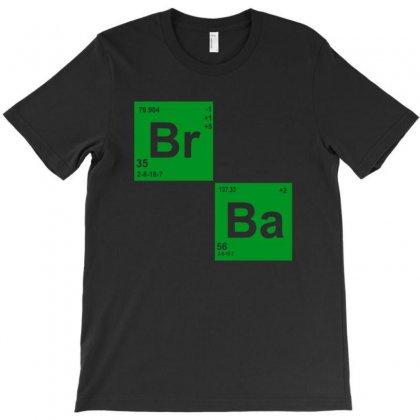 Breaking Bad  Walter White Meth Breaking Bad T Shirt T-shirt Designed By Permatasarisekar