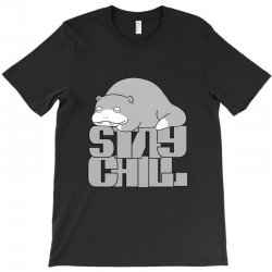 stay chill T-Shirt | Artistshot
