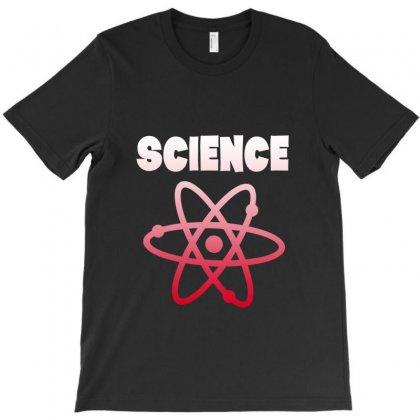 Science T-shirt Designed By Permatasarisekar