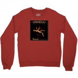 unheilig puppenspiel music Crewneck Sweatshirt | Artistshot