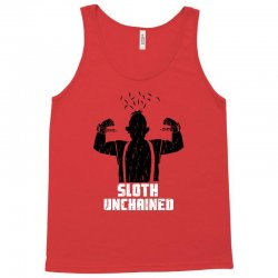 sloth unchained Tank Top | Artistshot