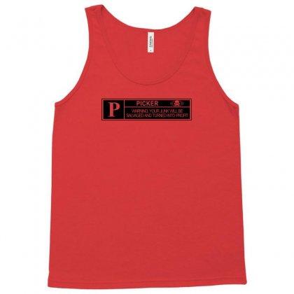 Picker T Shirt Funny T Shirt Cool Tshirt Funny Shirt Steam Punk Tee Sh Tank Top Designed By Permatasarisekar