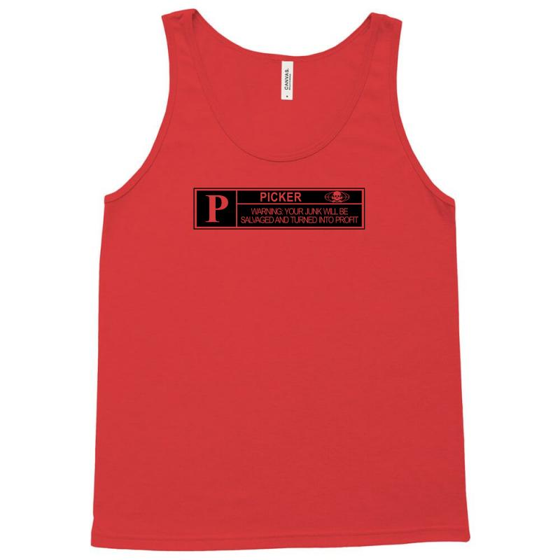 ab492543 Custom Picker T Shirt Funny T Shirt Cool Tshirt Funny Shirt Steam Punk Tee  Sh Tank Top By Permatasarisekar - Artistshot