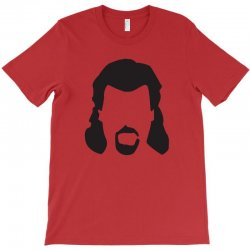 kenny powers mullet T-Shirt | Artistshot