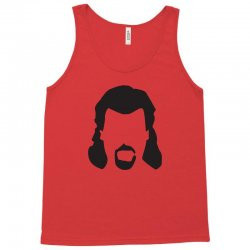 kenny powers mullet Tank Top | Artistshot