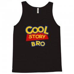 cool story bro Tank Top | Artistshot