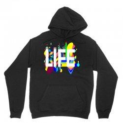 life Unisex Hoodie   Artistshot