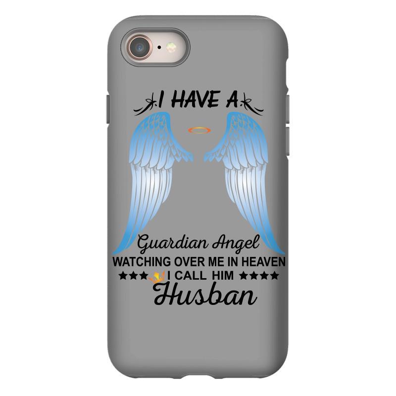 angel iphone 8 case