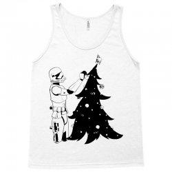 star wars christmas Tank Top | Artistshot