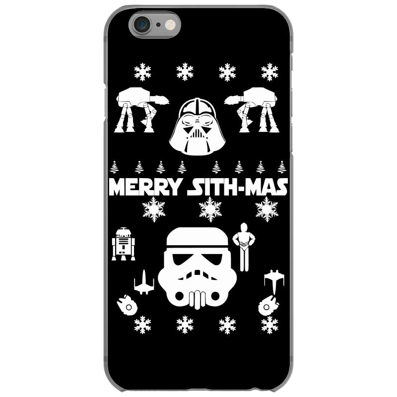 Star Wars Christmas 4 Iphone 66s Case By Artistshot