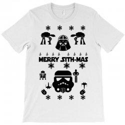 star wars christmas 3 T-Shirt | Artistshot