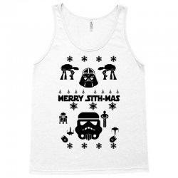 star wars christmas 3 Tank Top | Artistshot