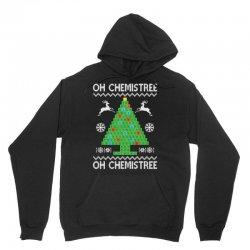 Chemist Element Oh Chemistree Christmas Sweater Unisex Hoodie | Artistshot
