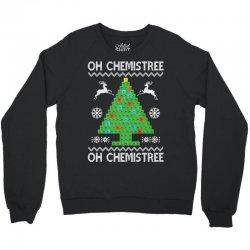 Chemist Element Oh Chemistree Christmas Sweater Crewneck Sweatshirt | Artistshot
