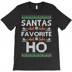 santas favorite ho T-Shirt | Artistshot
