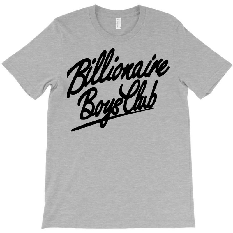 a10445de6 Custom Billionaire Boys Club T-shirt By Tshiart - Artistshot