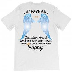 My Poppy Is My Guardian Angel T-Shirt   Artistshot