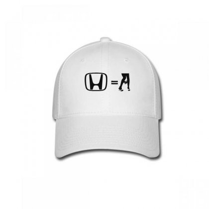 Honda Drops The Pentys Embroidered Hat Baseball Cap Designed By Madhatter