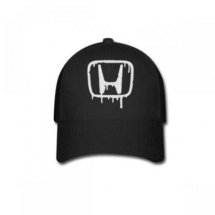 Honda Spiling Embroidered Hat Baseball Cap Designed By Madhatter