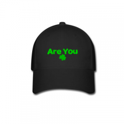 are you irish Baseball Cap | Artistshot