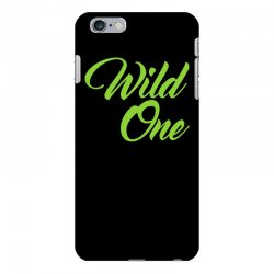 Wild One iPhone 6 Plus/6s Plus Case | Artistshot