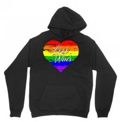 Love Wins One Pulse Orlando Strong Unisex Hoodie | Artistshot