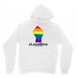 Love Wins 12th 2016 - Orlando Strong Unisex Hoodie | Artistshot