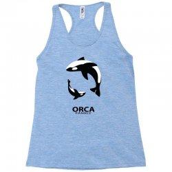 ORCA FAMILY Racerback Tank | Artistshot