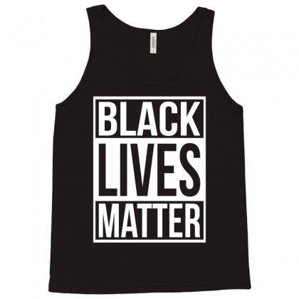 Black Lives Matter Tank Top Designed By Eugene